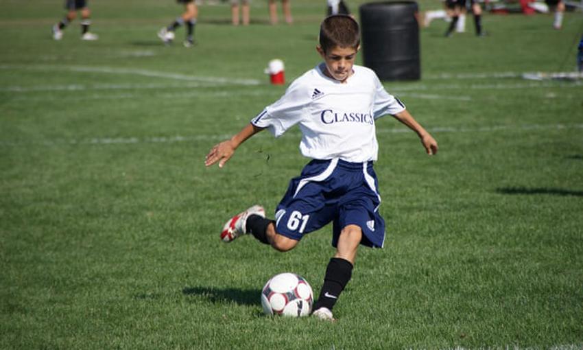 ประวัตินักฟุตบอล